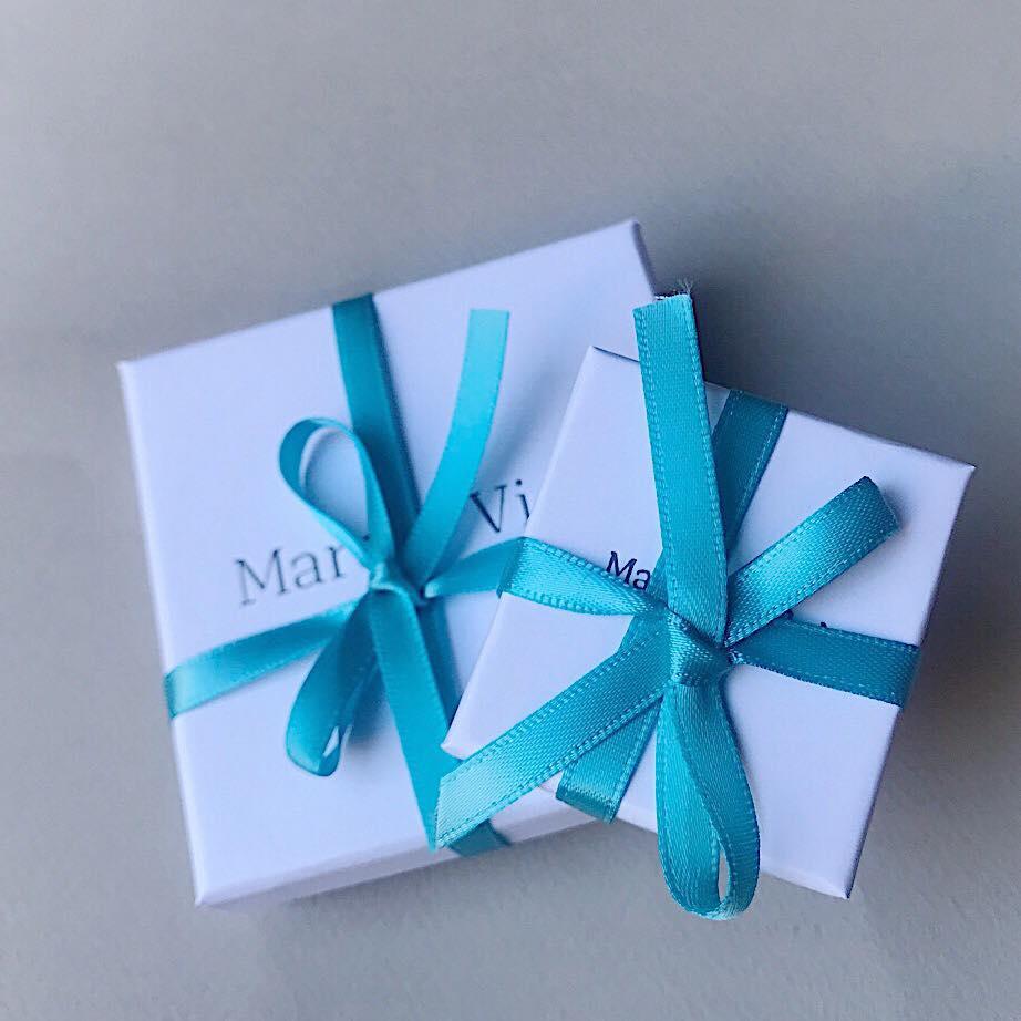 Christmas Gift wrapping Marcia Vidal Jewellery.jpg