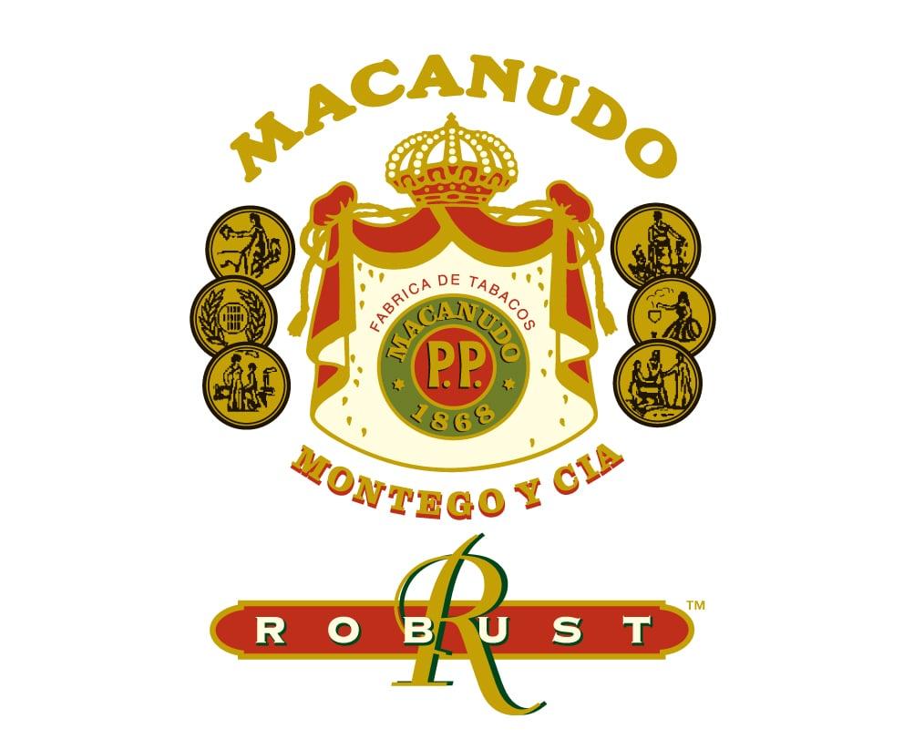 Macanudo Logo