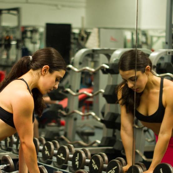 Body Breakthrough Training