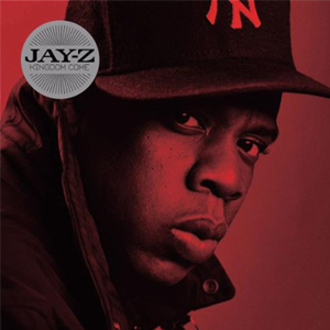 Jay Z •  Kingdom Come   Engineer