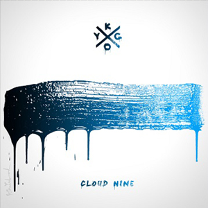 Kygo •  Cloud Nine   Engineer/Mixer  2017