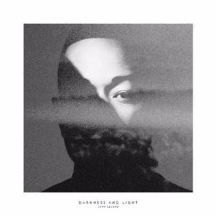 John Legend •  Darkness and Light