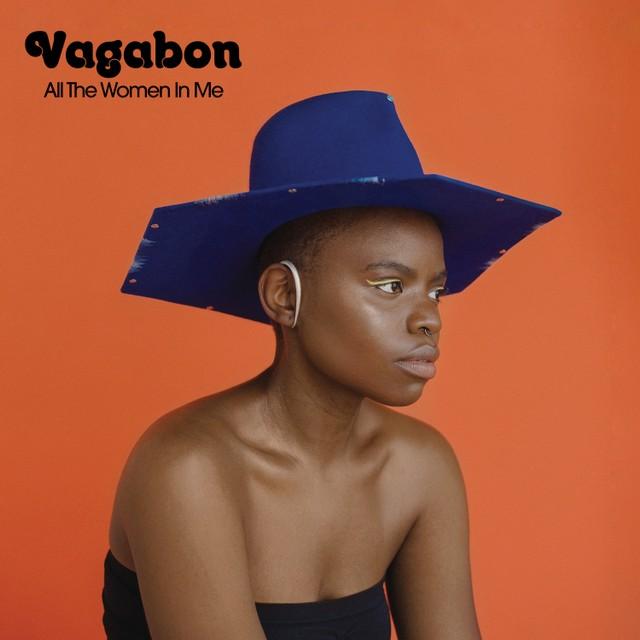 Vagabon •  Vagabon   Nonesuch. 2019