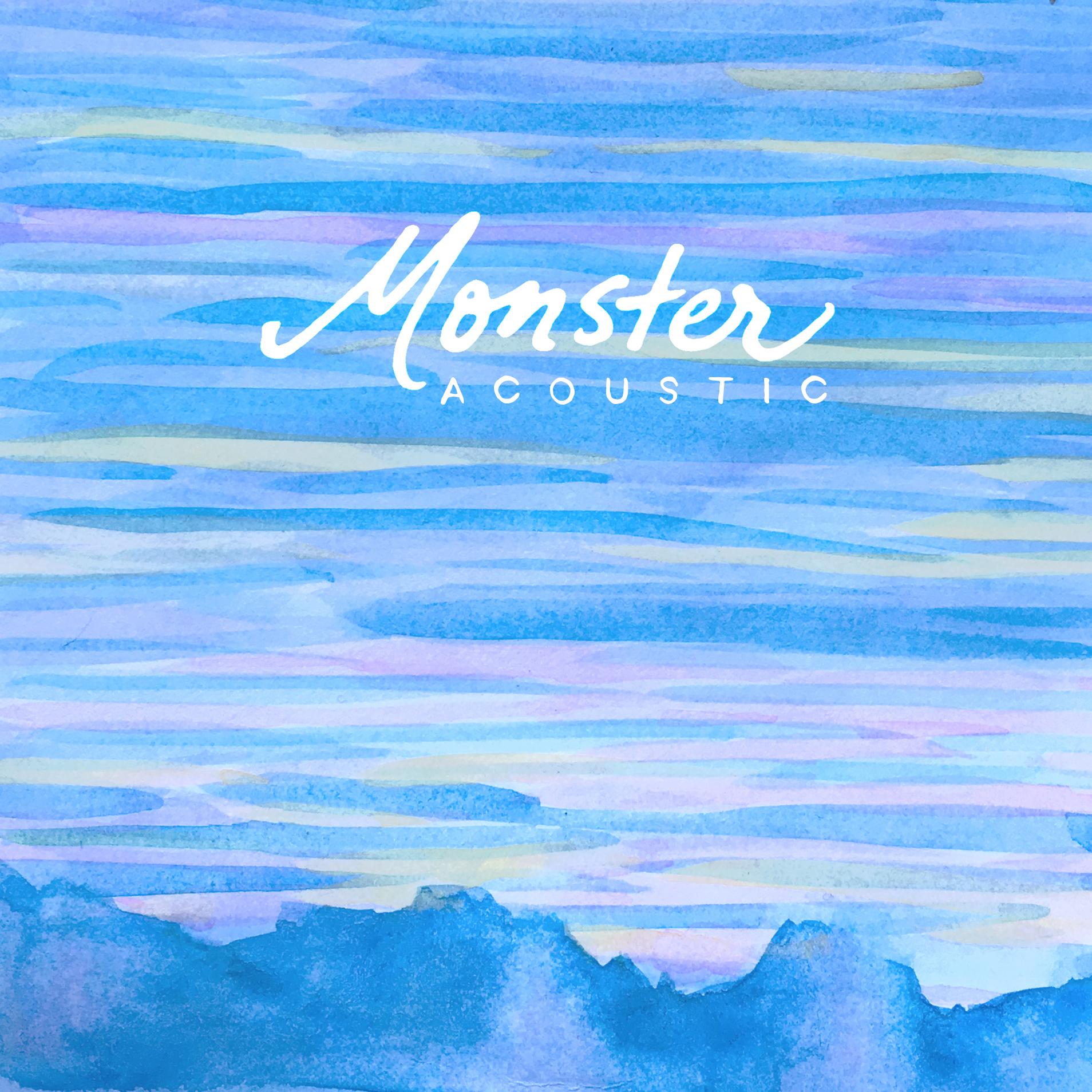 Lola Kirke •  Monster   Mixer/Engineer  2018