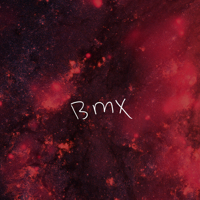 DWY •  BMX   2019 •   Loud Robot    Mixer