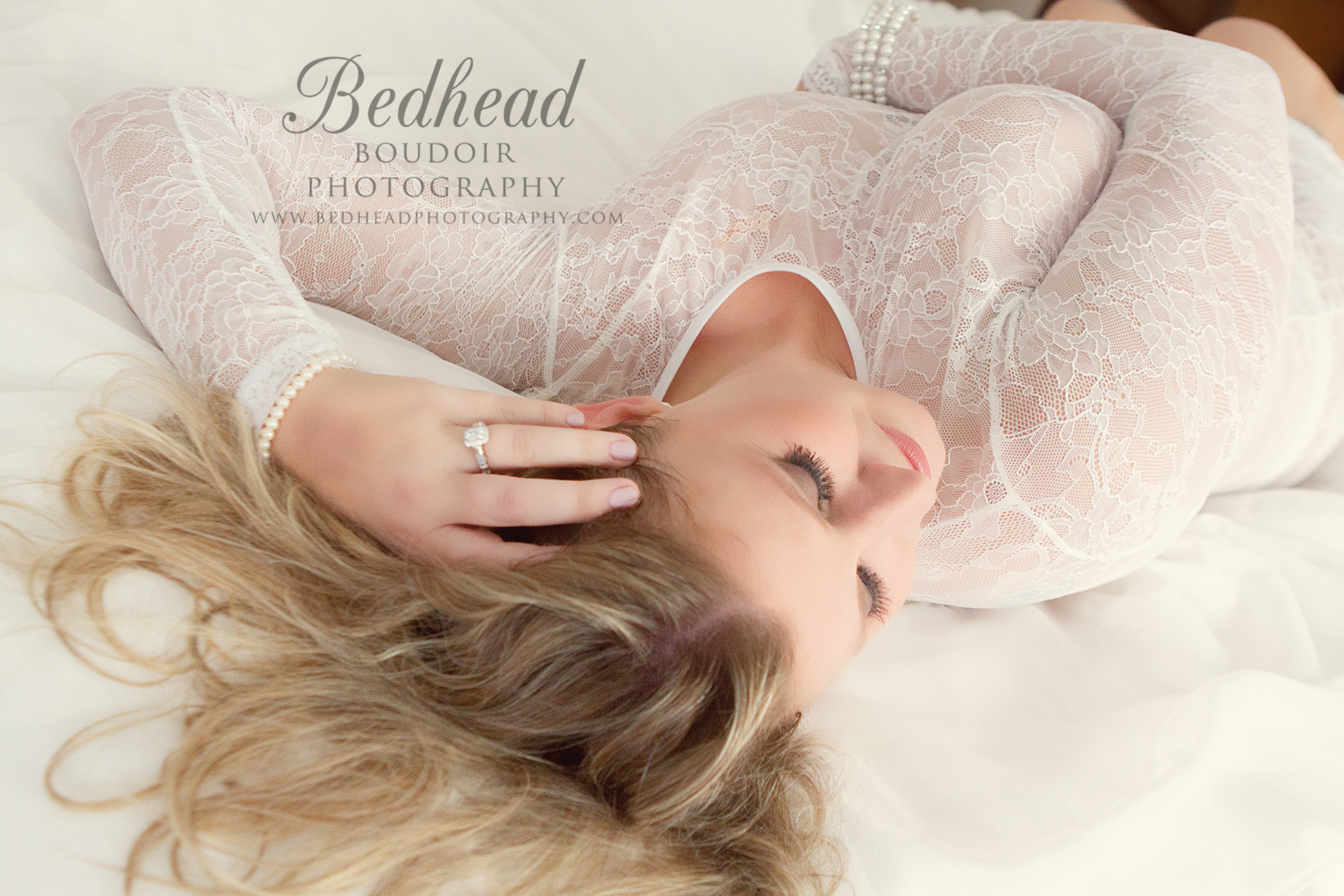 bedhead boudoir photography chicago