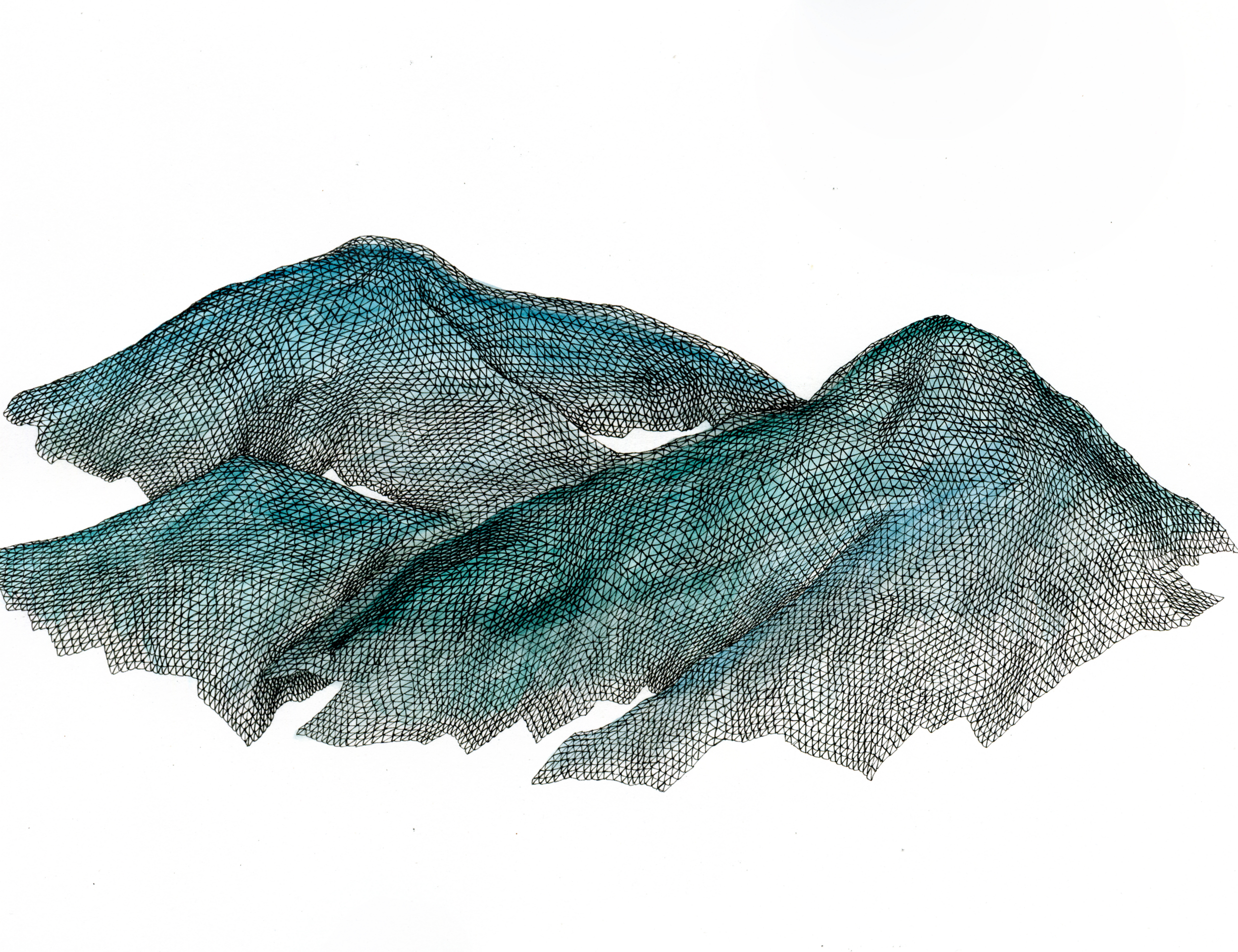 Topographical Peaks