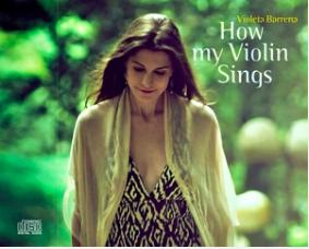 How my violin sings