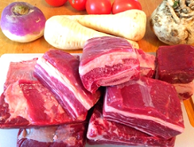 FarmEats grass fed beef