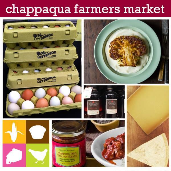 chappaqua farmers market winter