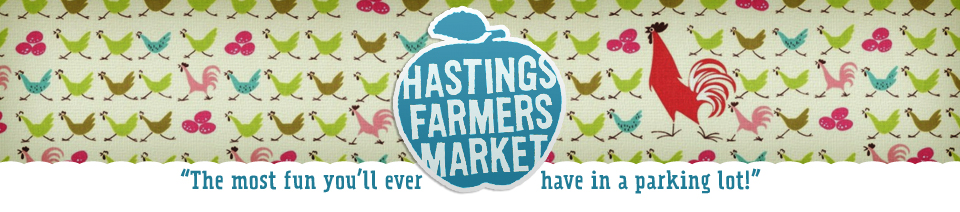Hastings Farmers Market