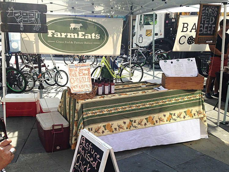 Jersey City Farmers Market