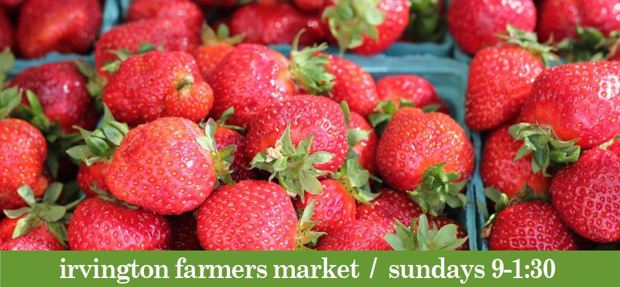 irvington farmers market