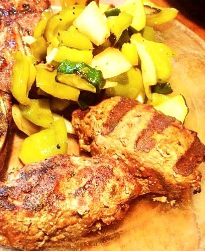 FarmEats grass fed beef chorizo
