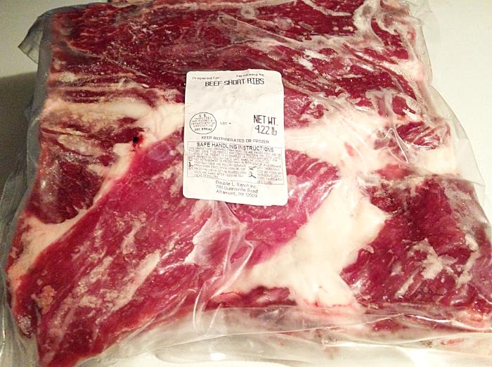 FarmEats Beef Dinosaur Ribs