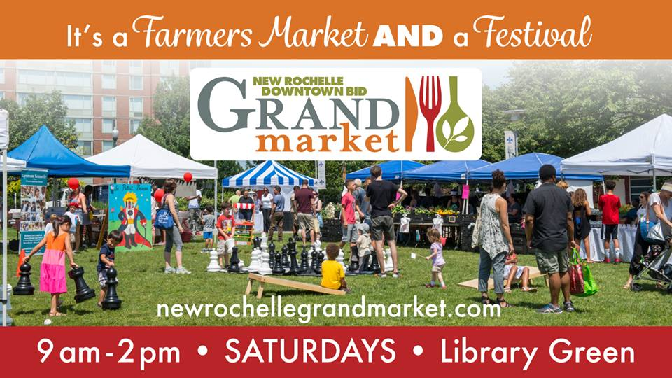 new rochelle farmers market
