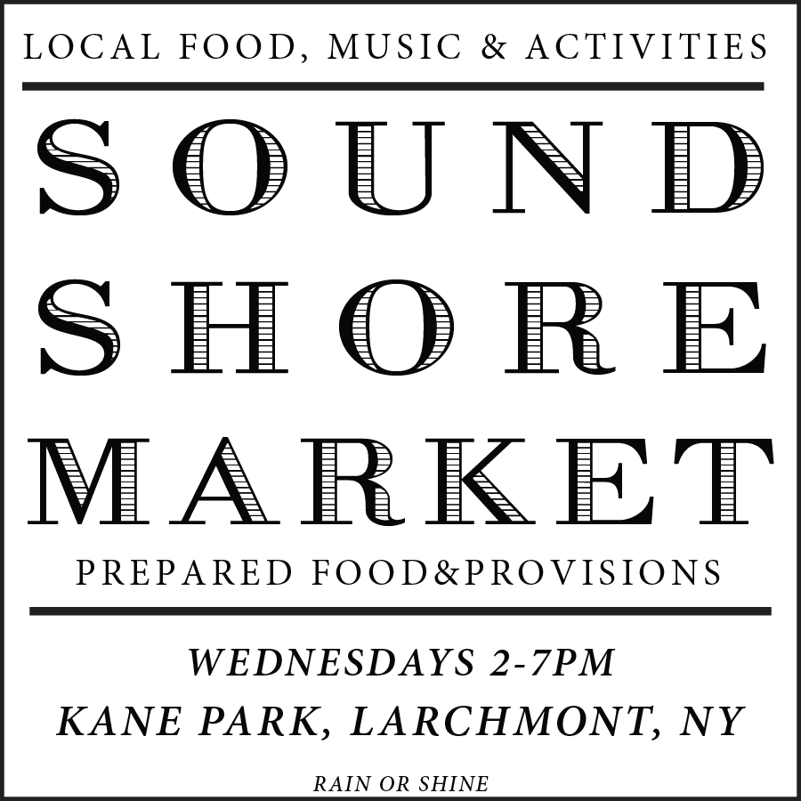 Sound Shore Community Market