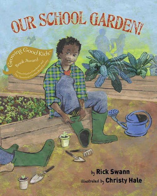 our school garden  readers to eaters coverosgpb jpegjpg