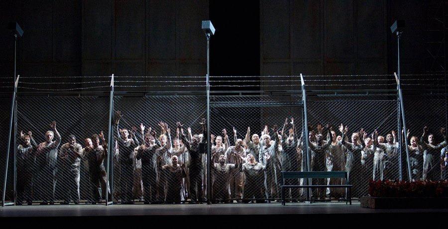 FIDELIO - Seattle Opera