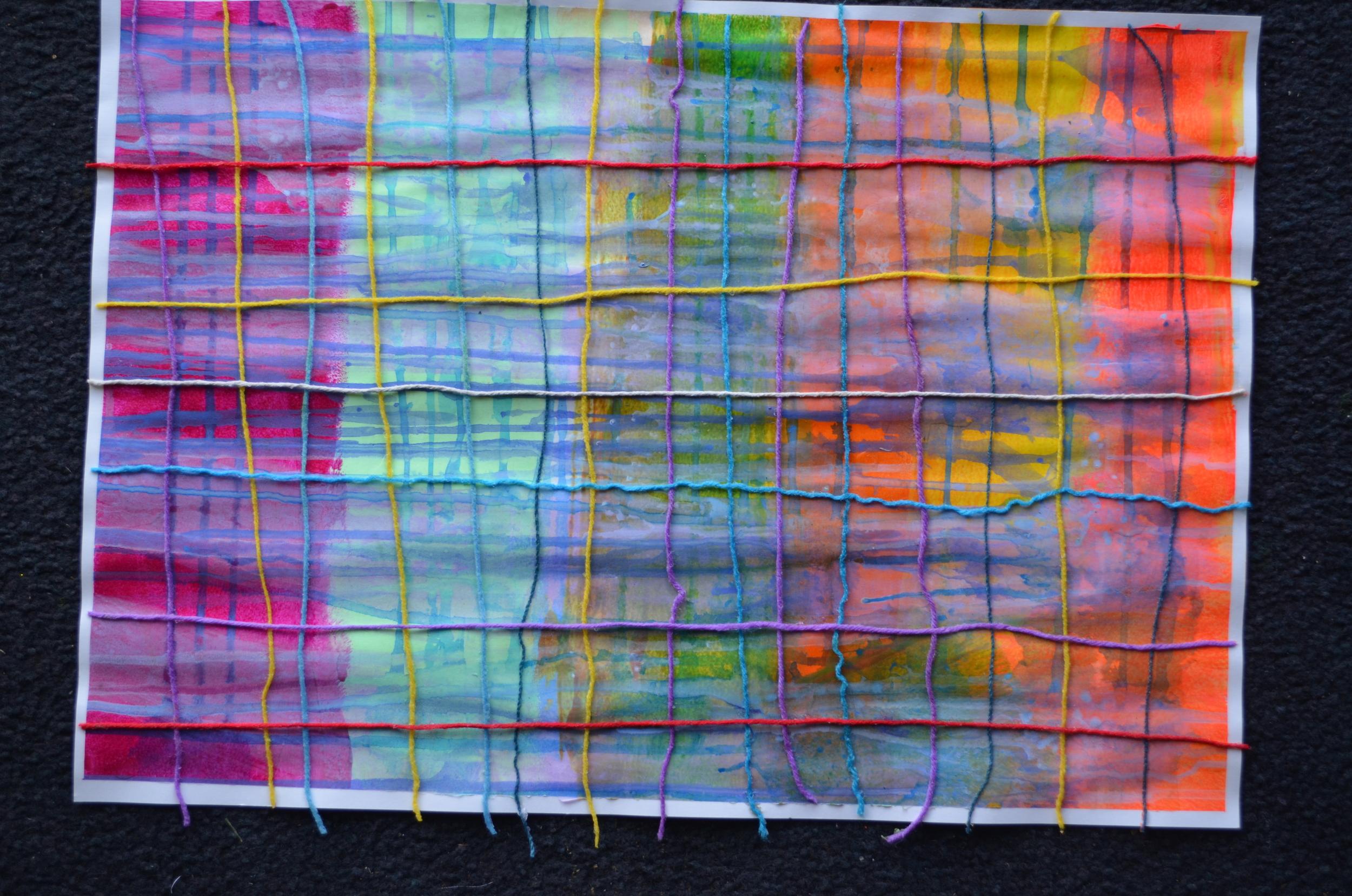 Prakashni Prakash, Colourful, 2016