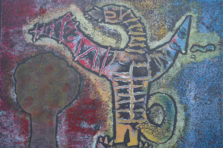 Dragon 2 By Harry Nua 2015