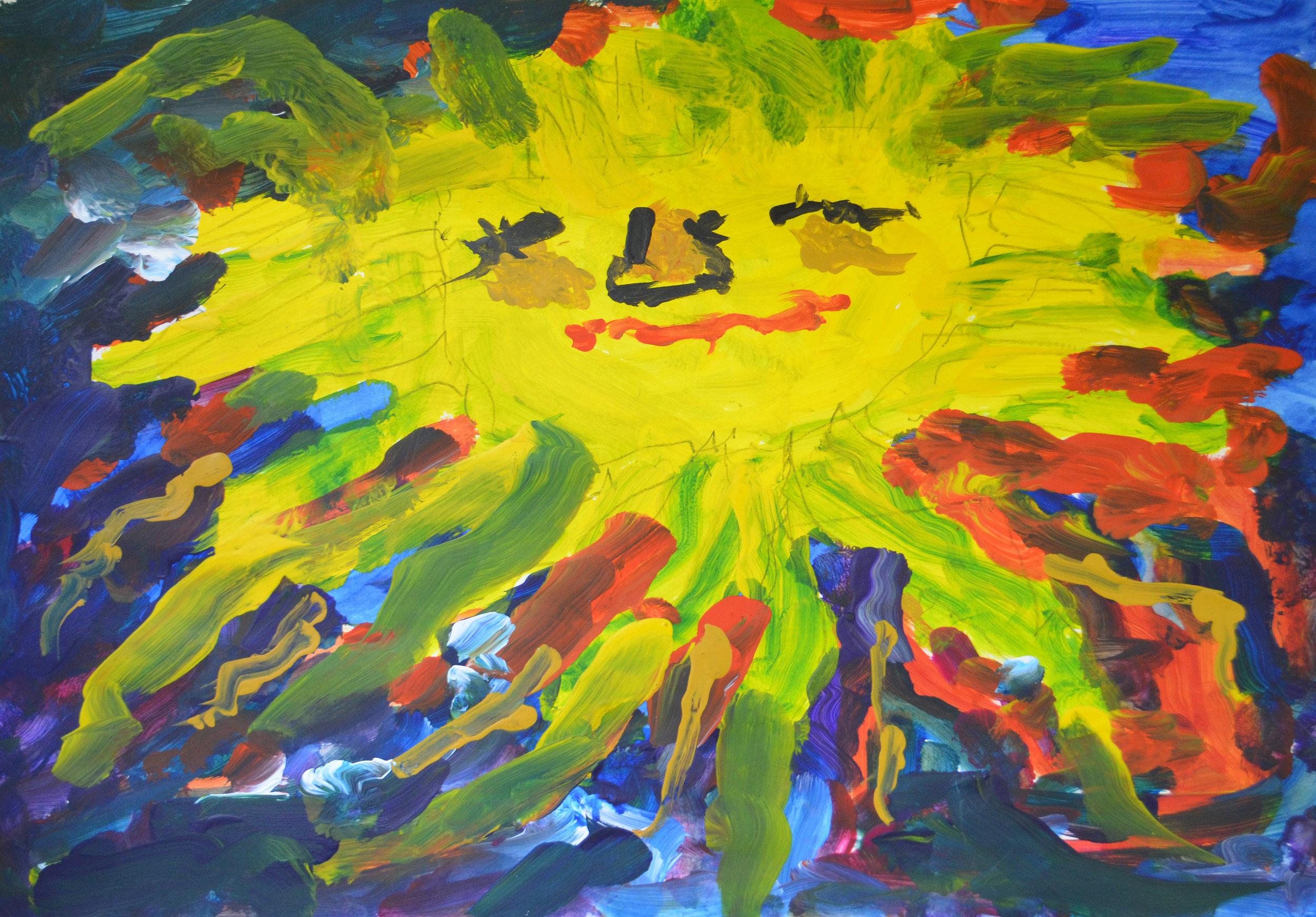 Sun - Lizzie Collenette.jpg