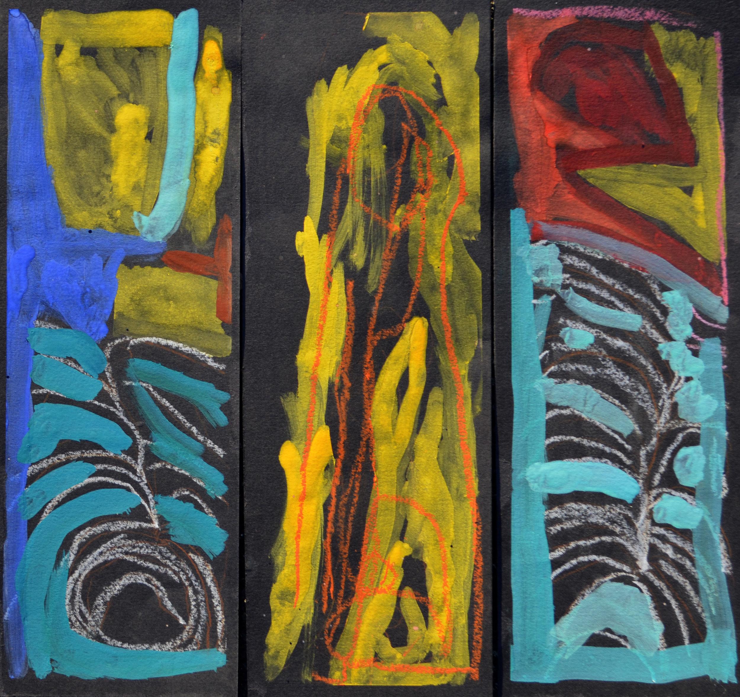 Good Colour, Jason Fung, 2016