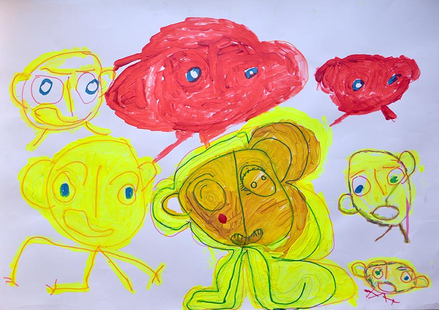 Chris Baxter - Monkeys web.jpg
