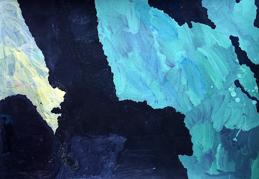 Matthew Allerby - Art Painting