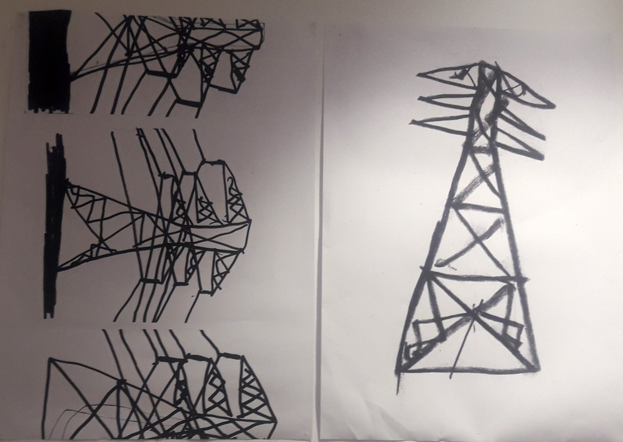 Craig Murray - Pylons & Pylon