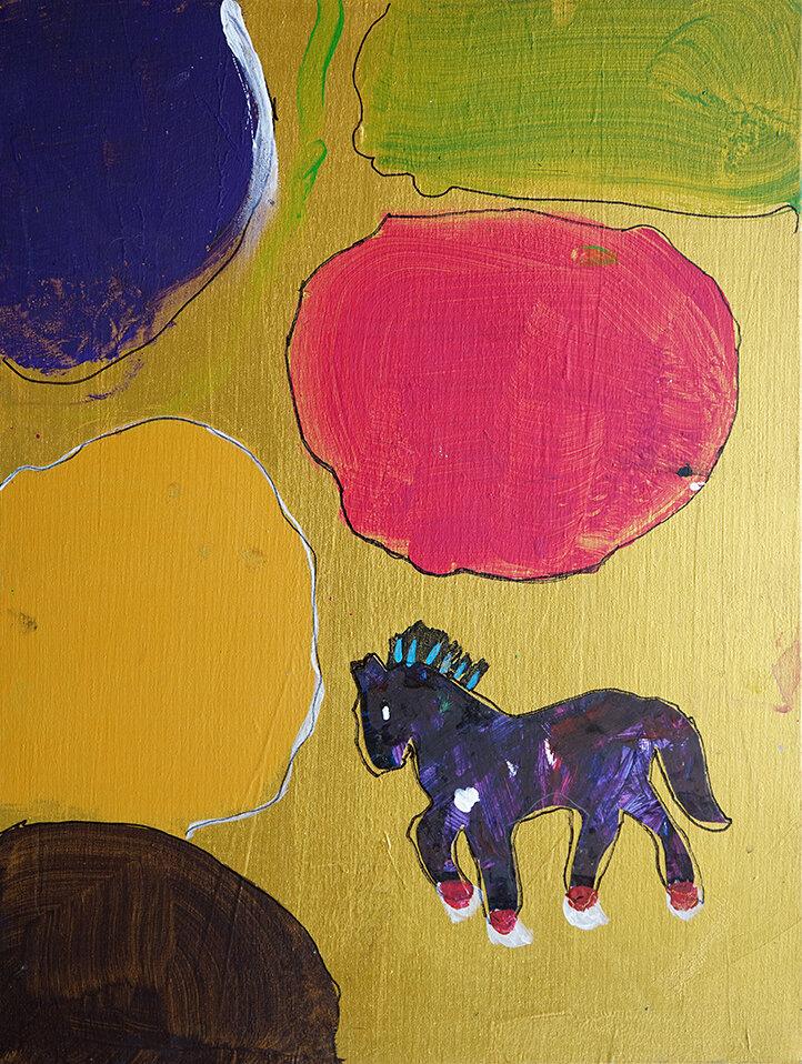 Annie Brown - Horse painting web.jpg
