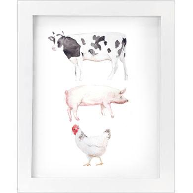 farm animals   SALE! $10