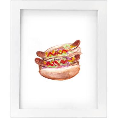hot dog   SALE! $10