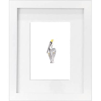 pelican print   SALE! $10