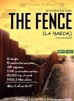 Production assistant for documentary The Fence (La Barda)