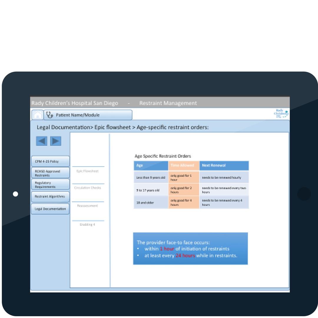 PROTOYPE: Healthcare Online Assessment