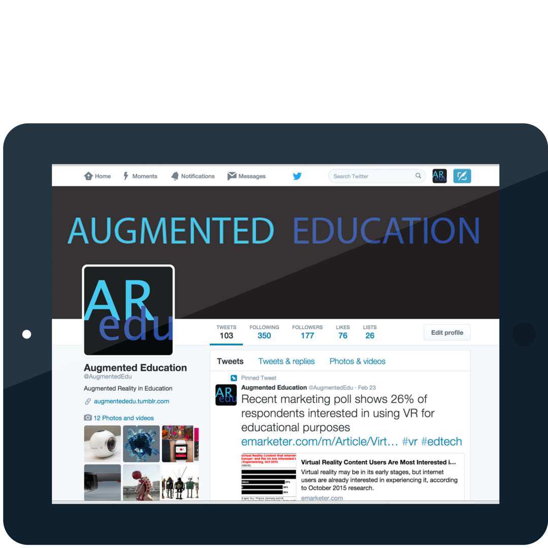 AR in Education