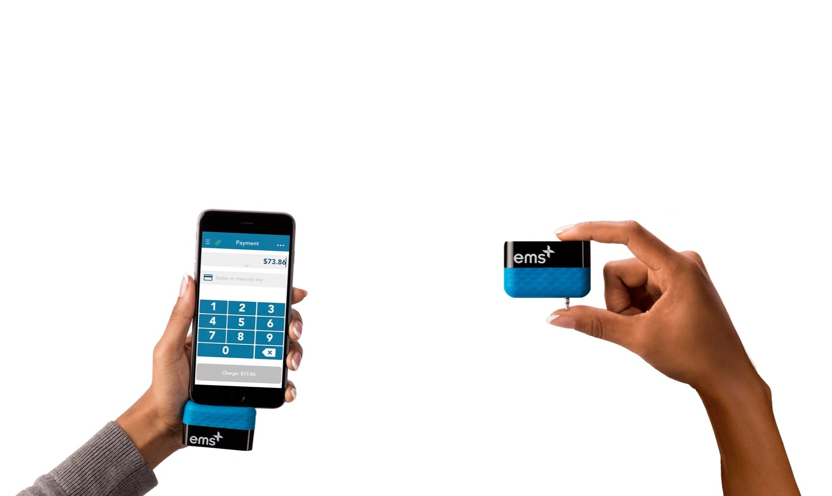 Free Mobile Card Swiper - The Simplest and Least Expensive Way to Get Started with Card Payments