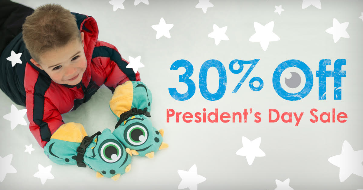 Mityyz President's day sale