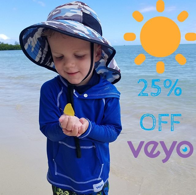 It's Prime Day but we've got an even better deal for our fans.  Save 25% on everything when you shop our website and use coupon code: VEYO
