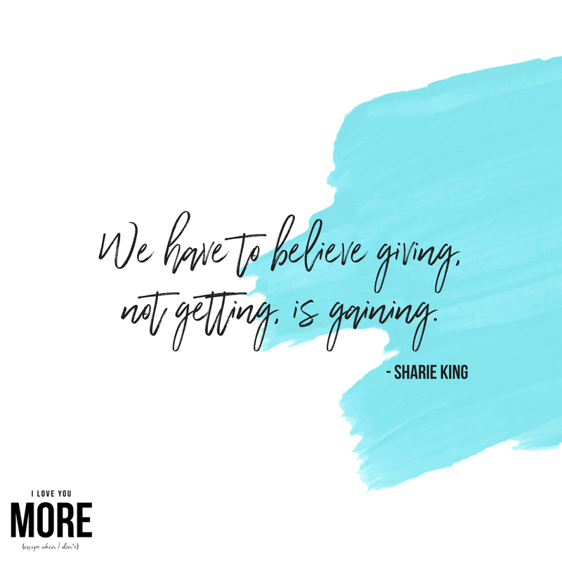 We have to believe giving, not getting, is gaining.-3.png