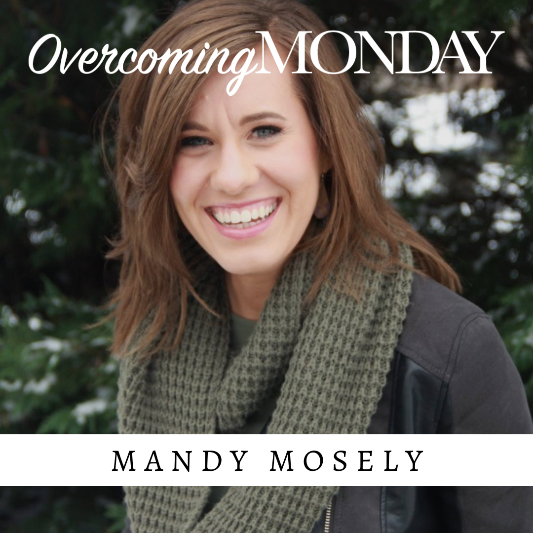 Episode 32: Sharie interviews worship leaders and now recording artists, Mandi Mosely and Molley Moody on what it is like to venture into the singer, song-writer industry. You will also get to enjoy some of Mandi and Molley's music in this episode.