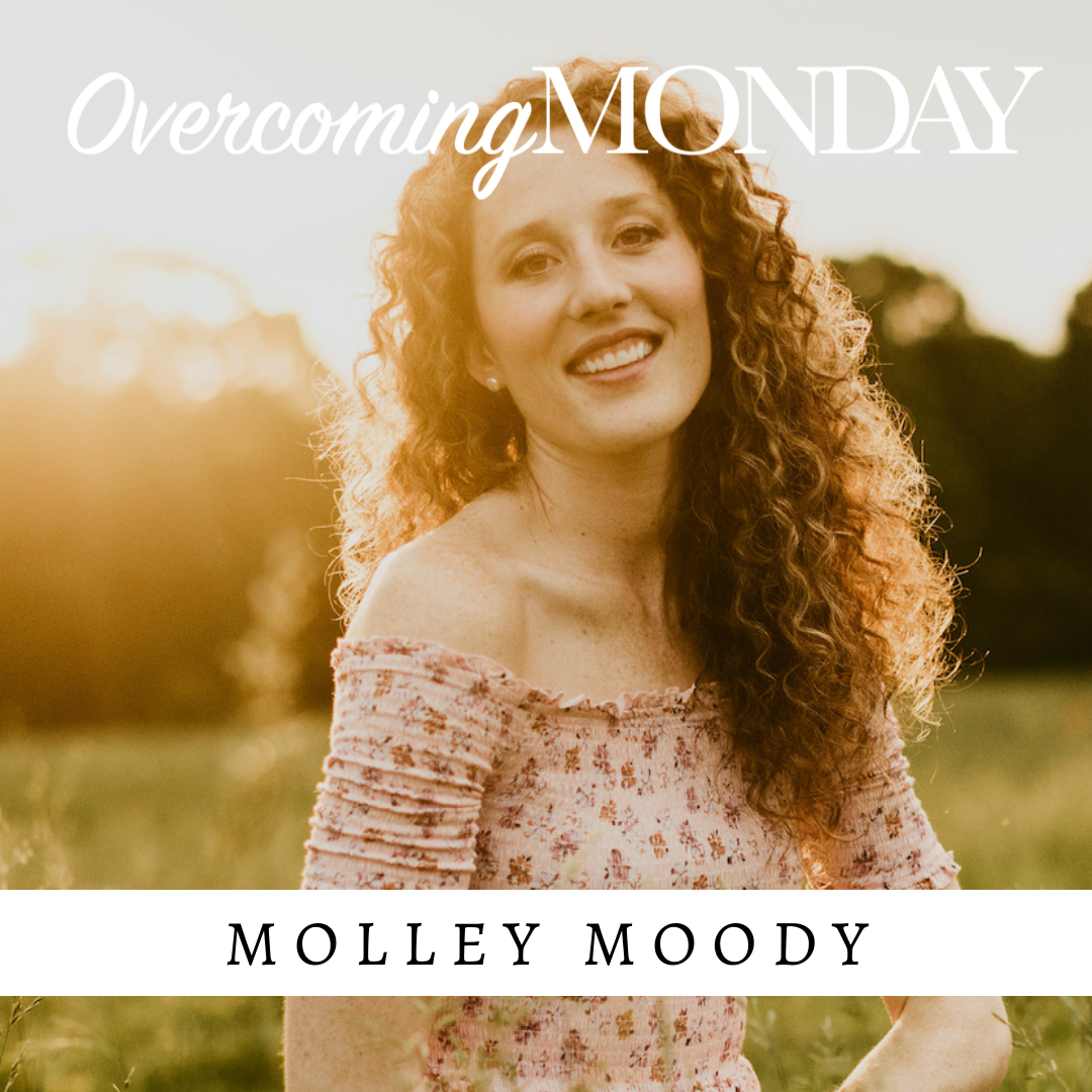 Episode 32 Sharie interviews worship leaders and now recording artists, Mandi Mosely and Molley Moody on what it is like to venture into the singer, song-writer industry. You will also get to enjoy some of Mandi and Molley's music in this episode.