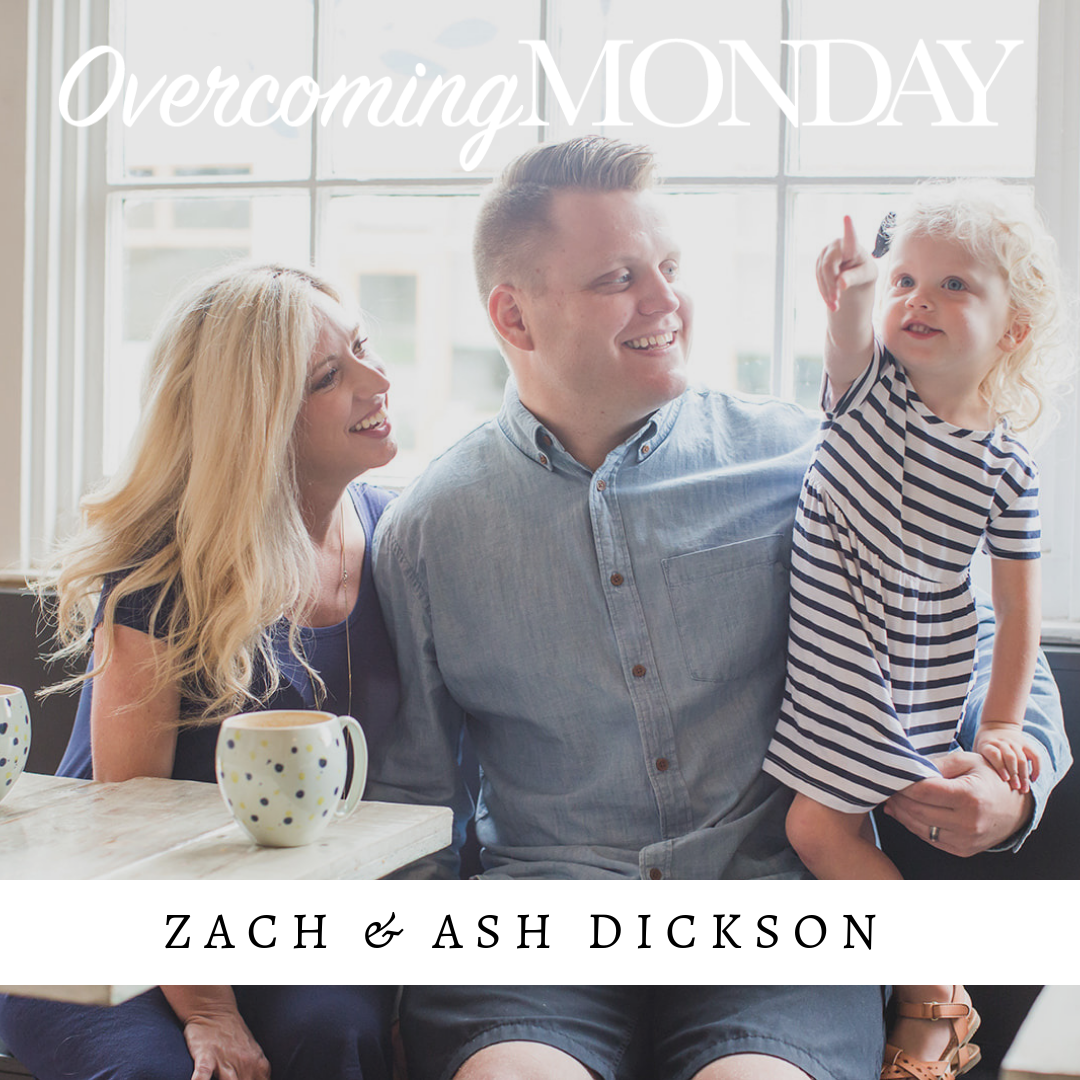 Episode 30: Mothering with Post-Pardum and Anxiety with Zach and Ashely Dickson from  Hopetown . We know that post-pardum, depression and anxiety is real for moms, and we also know it can feel shameful to talk about. So we created this episode for you moms who need a people who can relate and encourage you in your difficult circumstance!
