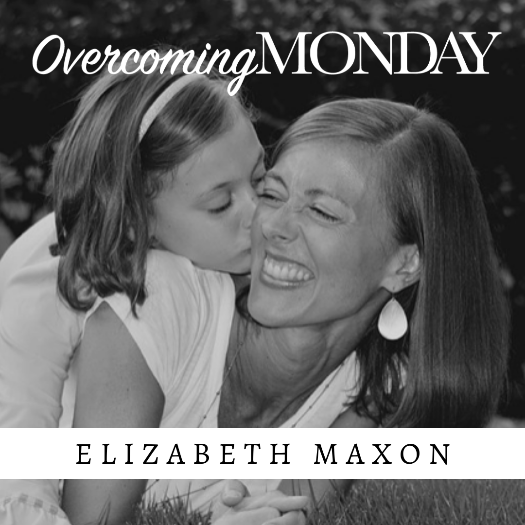 Episode 28: Parenting a Child with Chronic Illness. Sharie interviews Elizabeth Maxon on how to parent a child with chronic illness. This episode will surely give moms encouragement and wisdom to love their children well.