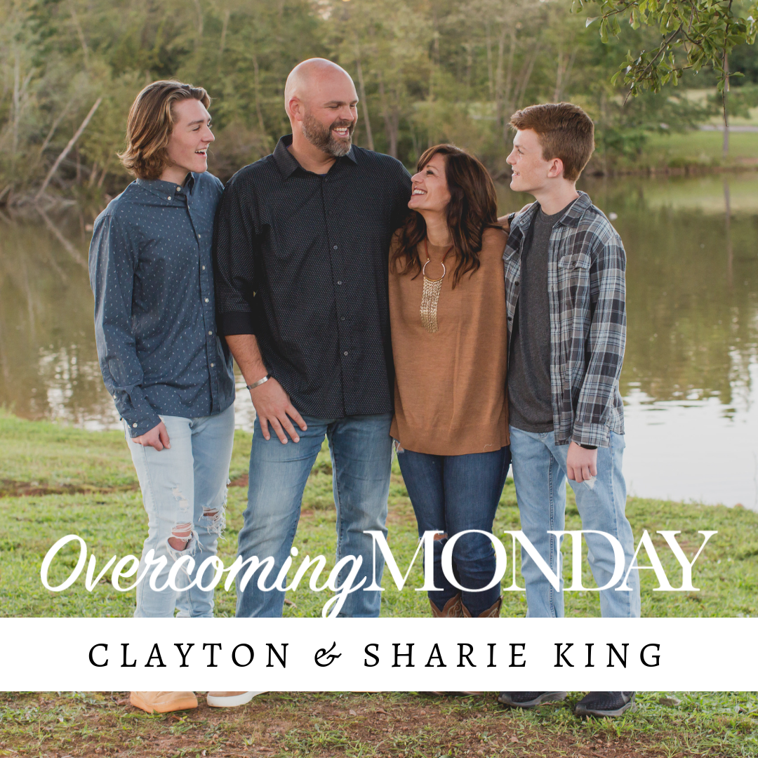 Episode 26:Parenting Teens is the first episode in this season. Sharie and Clayton chat about how to promote open lines of trust, communication between parents and teens (kids).