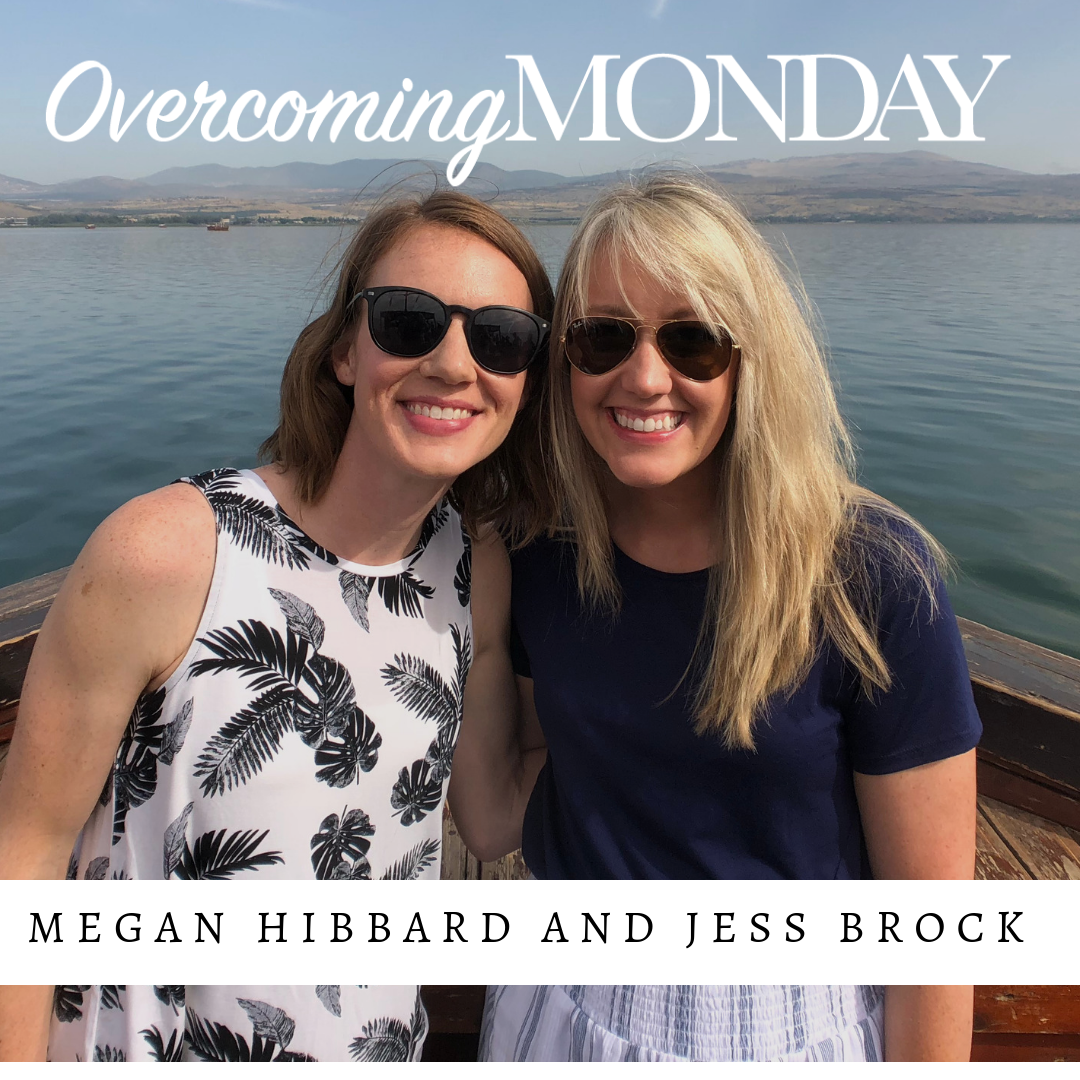 Episode 24: Women Prevailing in Friendship. Sharie, Megan and Jess discuss what it looks like to shepherd and disciple one another in friendships. When Sharie was little she thought friends were more like fans, people who make us feel better about ourselves. In this podcast, and two of her friends discuss how to be a good friend instead of a good fan.