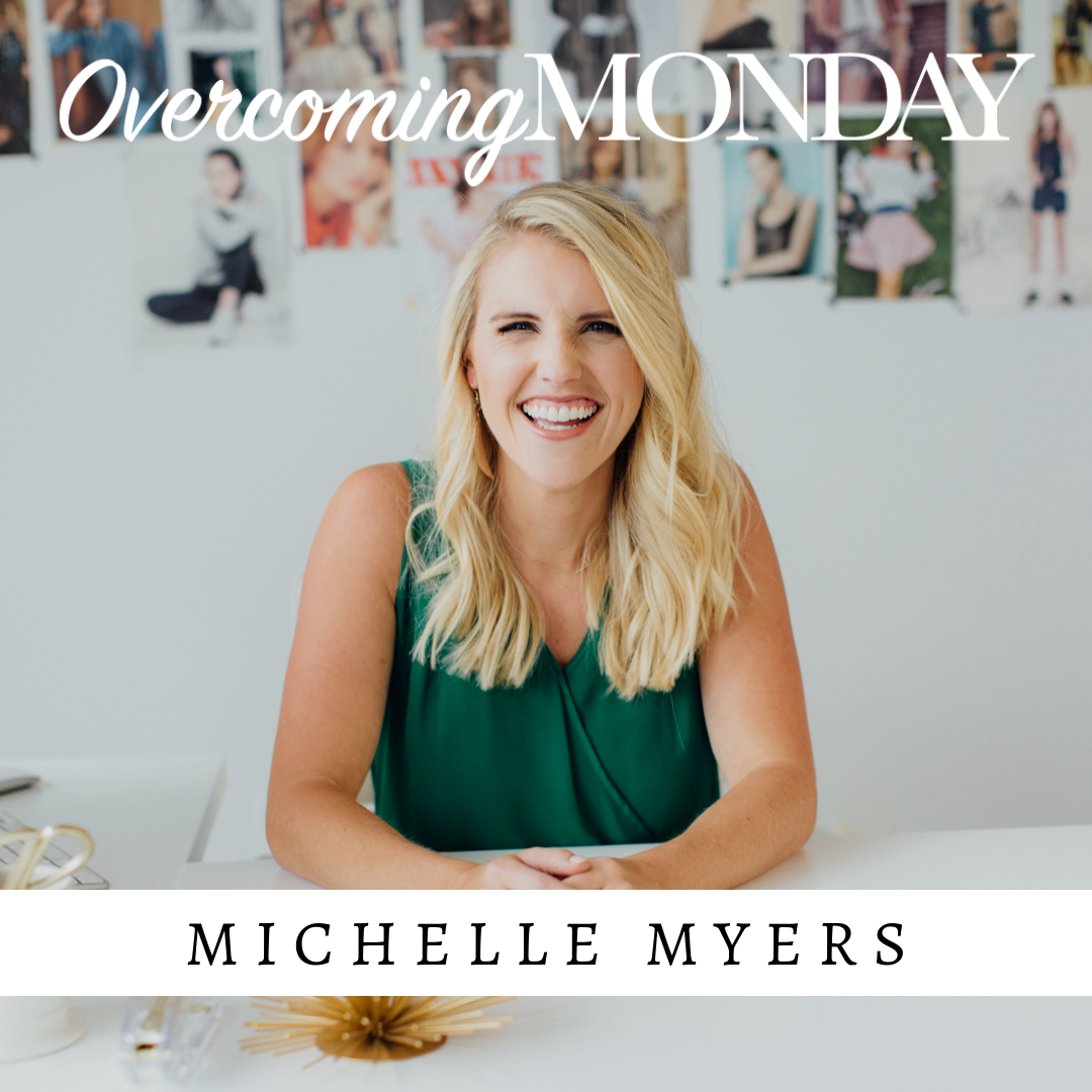Episode 23: Sharie and Michelle Myers, founder of She Works His Way and author of  The Look That Kills  talk about identity issues and how that plays into food addiction, and a variety of eating disorders. We discuss how to have a fuller understanding of our identity with Jesus and how to find victory over eating disorders.