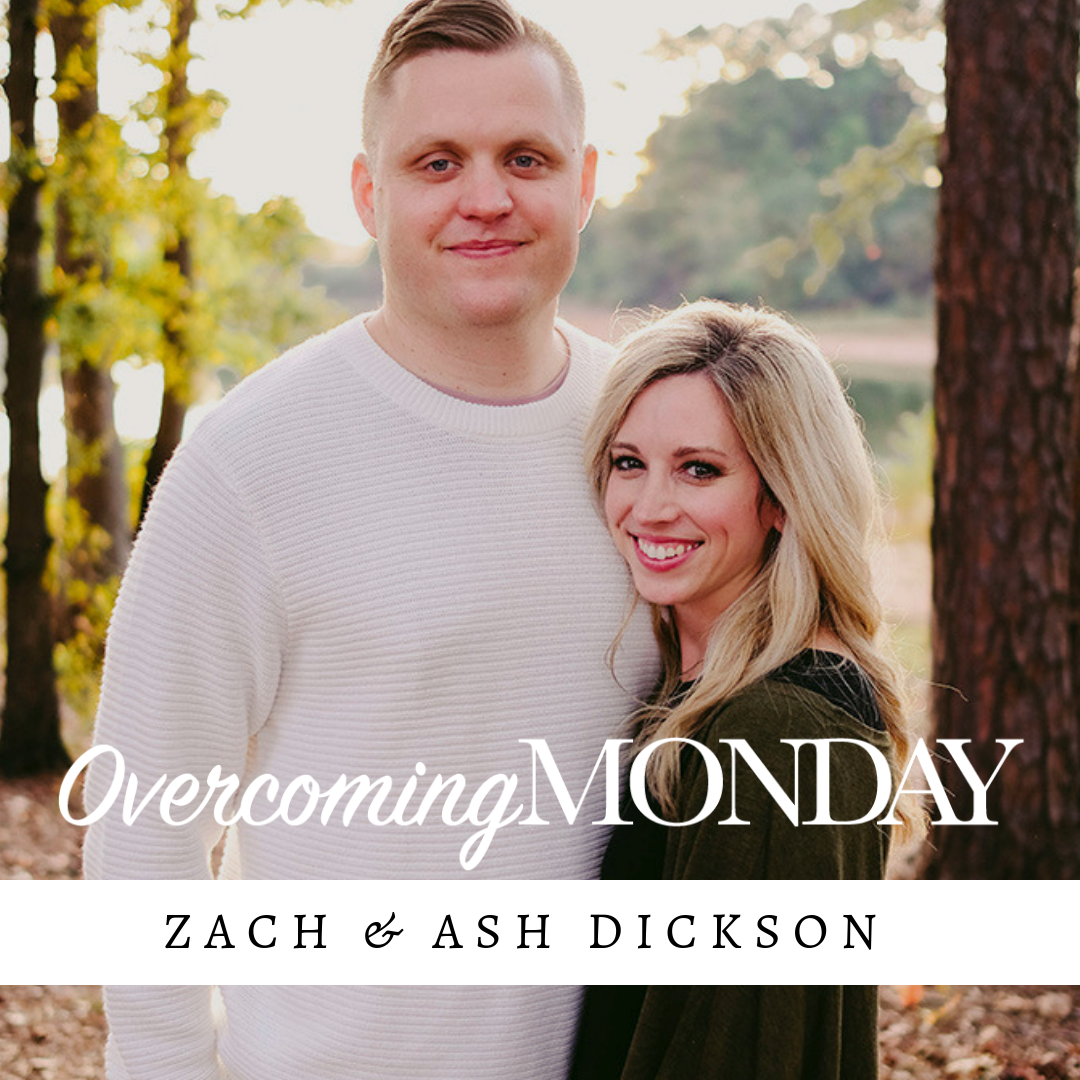 Episode 21: A Woman's War on Porn, how to repent and be restored with Zach and Ash Dickson, founders of a professional counseling ministry called Hopetown. In this PG-13 episode, we talk about how porn is also a female issue. Very often we reference Mo Isom's book, Sex, Lies and the Conversations the Church Forgot.