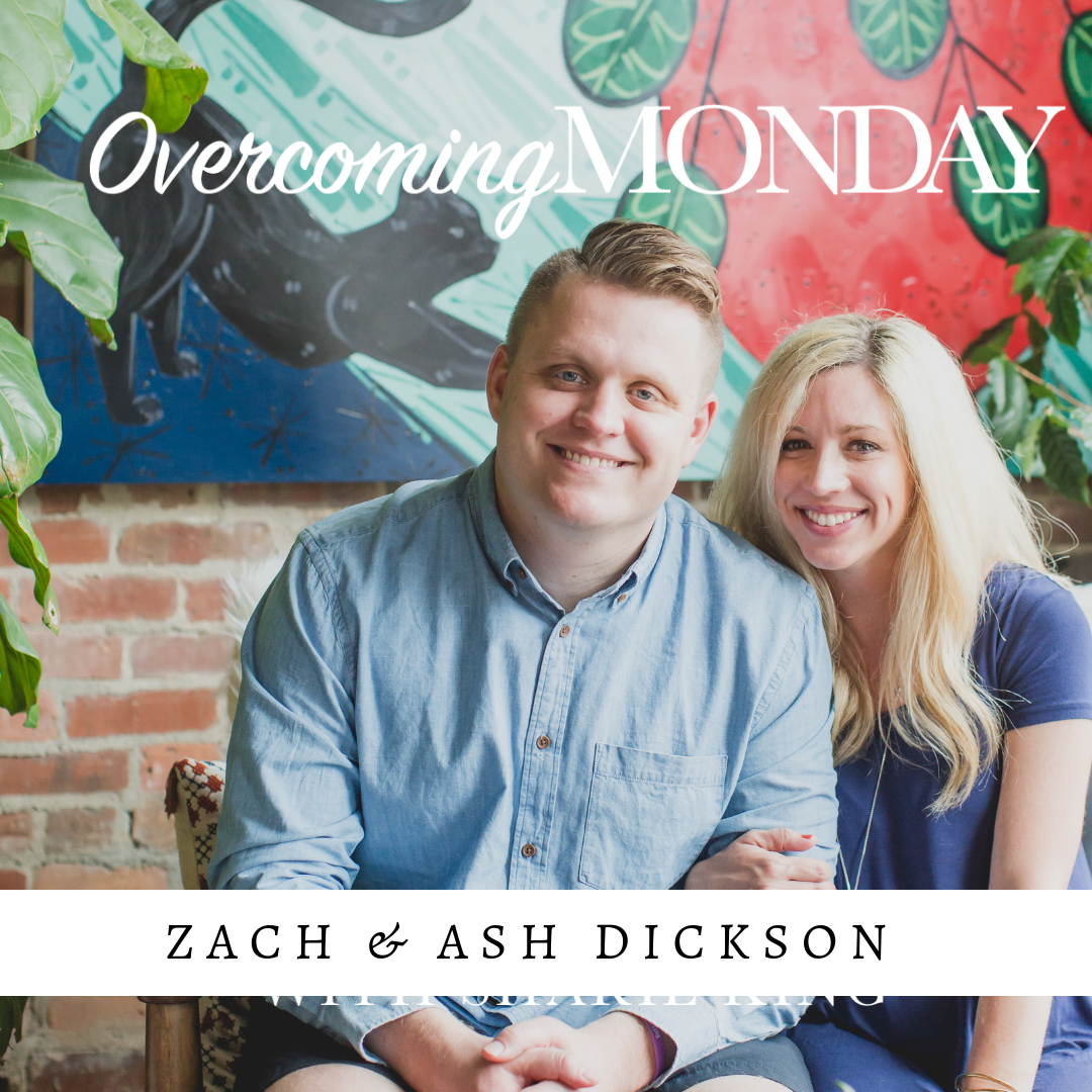 Episode 20: A Frank Discussion on Porn with Zach and Ashley Dickson, founders of a professional counseling ministry called Hopetown. What is porn and why is it so addicting? If we struggle with porn, are we alone? Should we be ashamed? In thisPG-13 episode, we are primarily hoping to help women understand a man's addiction to porn, but also touch on women as well.